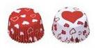 Muffinbackformen aus Papier