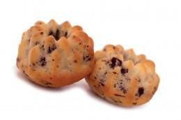 Muffins mit Schokostreusel